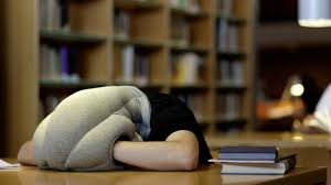 Napping 101 – there is science behind the nap!